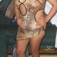 Hot Latina Wife