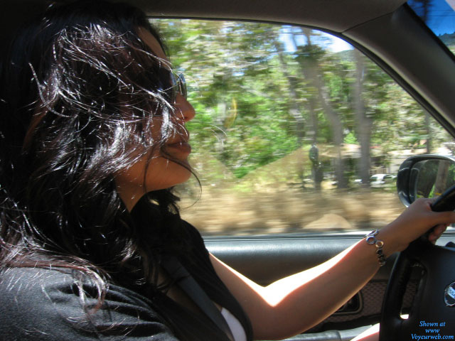 Pic #1 - Sunday Drive , Sunday Drive With Bianca....so Much Better Than Church