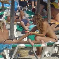 Uk Beach Girl - Hot Style