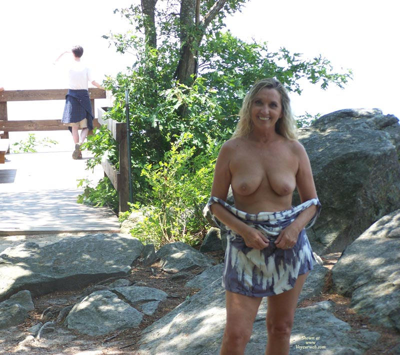 Pic #5 Ready For A Hike (Part 2)