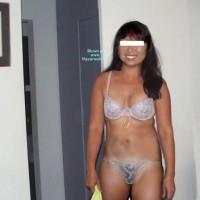 Thai Nudist Babe
