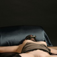 Wife BDSM Games - Erect Nipples, Hard Nipple, Nude Wife