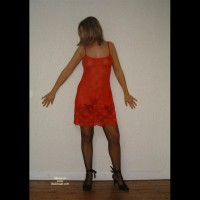 Red Dress Rc