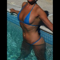 Hot Stuf ...Pool Time!