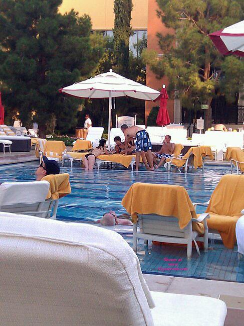 Pic #1 - At The Wynn, Lv , Vip Pool