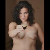 Espresso In The Nude