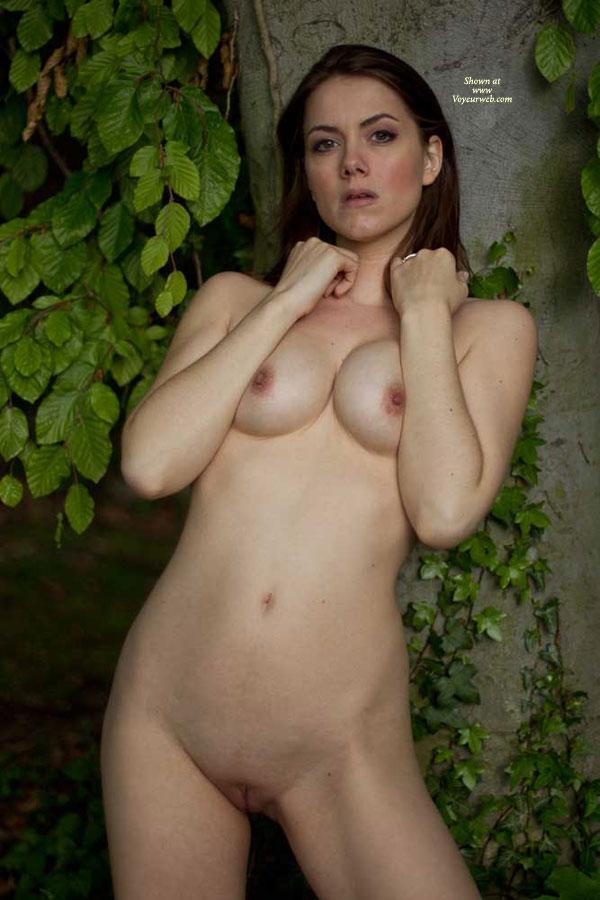 wet nude fine art porn