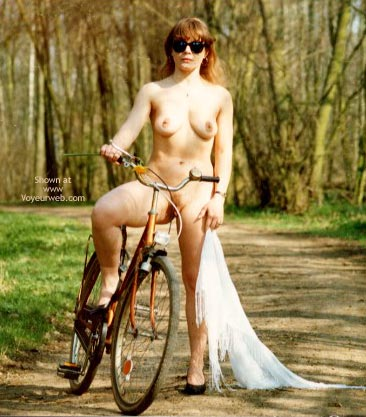 Pic #2 - Bike Ride On A Spring Day