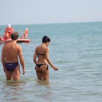 Italian Beach II