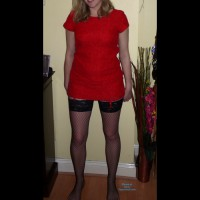 Red Undress
