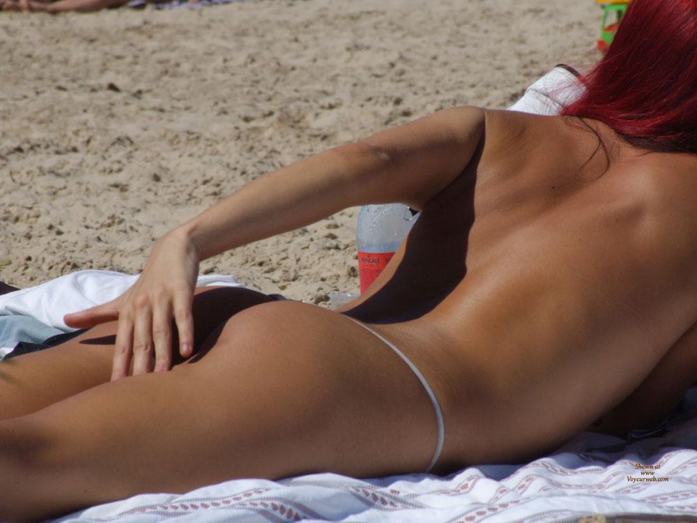 Pic #1 - Riga Beach Girl , Riga Beach Beauty