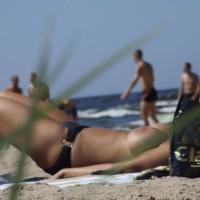 Riga Beach 4