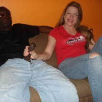 Charmaine & Her Bbc Lover