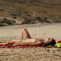 Lanzarote Beaches