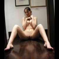 Gattina: nude italian chick
