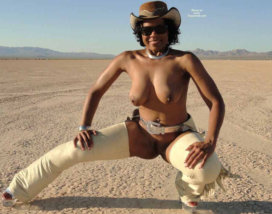 Nude Black Girl - Big Tits, Black Hair, Landing Strip, Naked Girl , Cowgirl Delight, Black Cowgirl Beauty, Black Girl, Ride Me Cowboy, Bareback Rider, Barebutt Rider