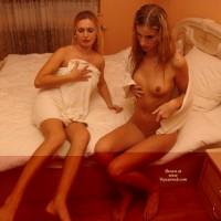 *gg Sexy Samantha And Her Friend