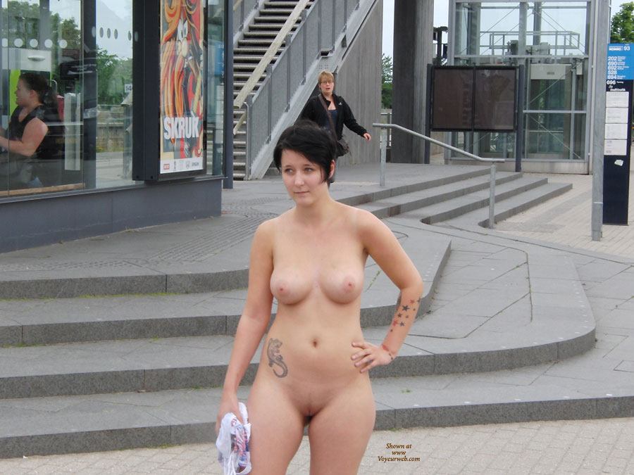 Denmark nudist girls