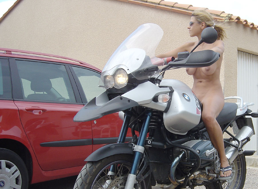 Pic #1 - Naked Bike