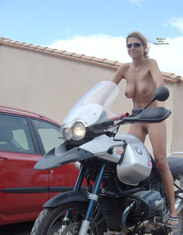 Pic #2 - Naked Bike