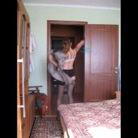 Janina At Home