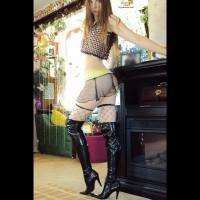 Miniskirts!