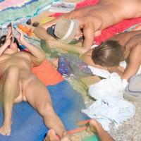 Nudismi Kroatia