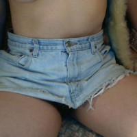 Short Skirts Make Me Horny