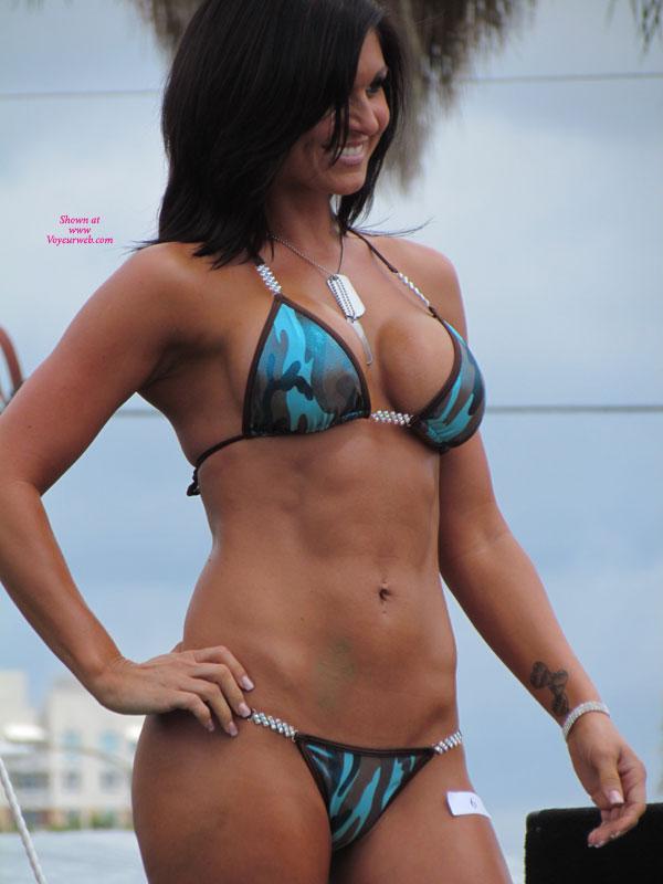 Pic #1 - Miss Super Boat Bikini , Miss Superboat Bikini Contest