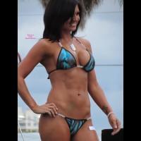 Miss Super Boat Bikini