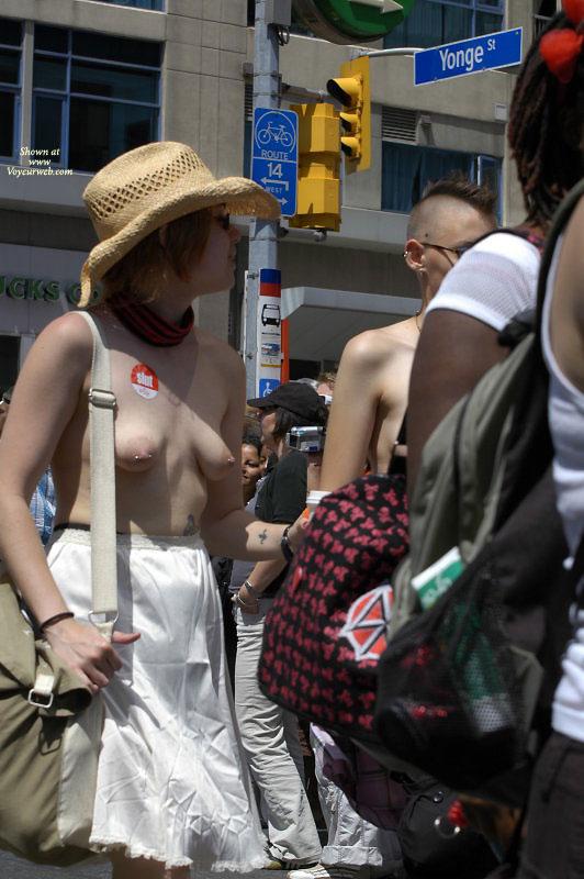 Pic #1 - Toronto Pride , Toronto Pride March