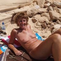 An English Woman In Mallorca
