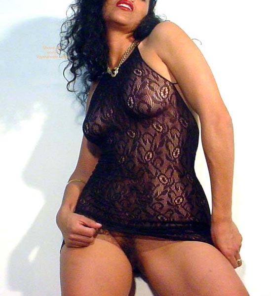 Pic #3 - Bo Itzel A Perfect Ass And Body Mamacita