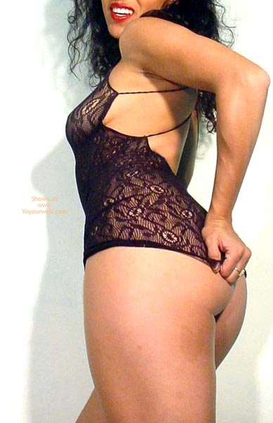 Pic #4 - Bo Itzel A Perfect Ass And Body Mamacita