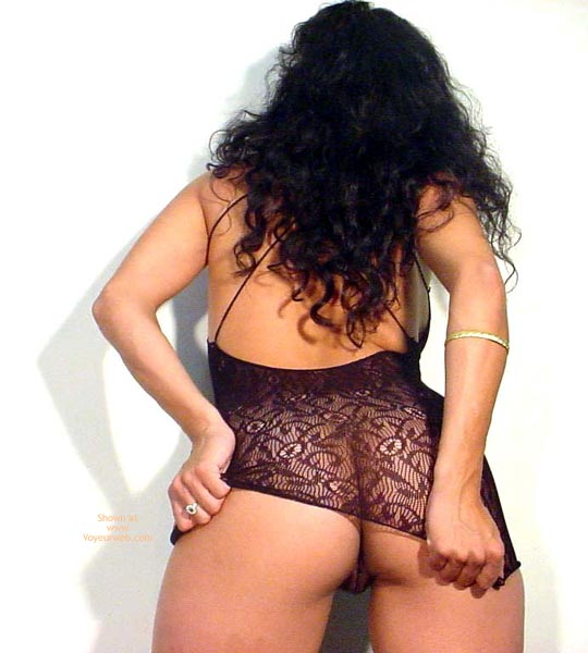 Pic #5 - Bo Itzel A Perfect Ass And Body Mamacita