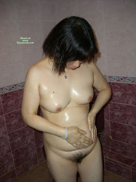 Pic #1 - Han Wife 6(14-4) , Give Comments To My Wife.