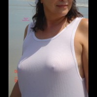 My (Now) 61 Yo Wife