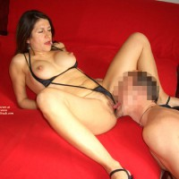 Sexycri: Black Bikini - Part 2