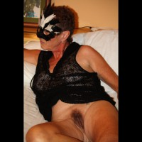 Hot Wife At 59