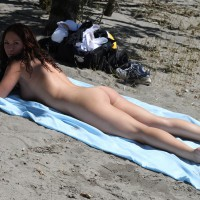 First Time Nude In Public