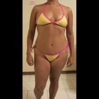 My Sexy Latin Wife