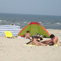 Noordzee, First Day Of Summer