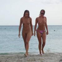 Kazantip Nudist