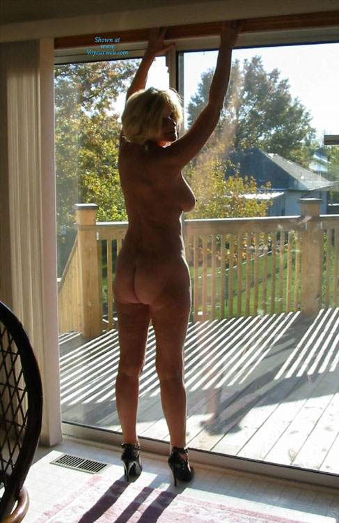 Pic #3 - Over 60 And Still Nude