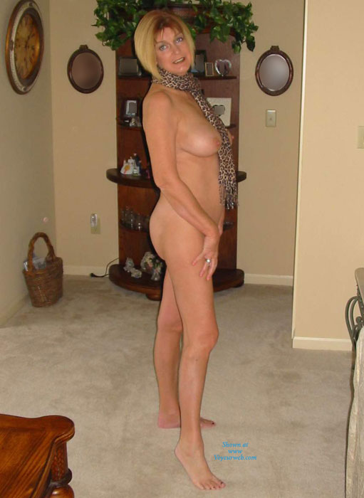 Pic #5 - Over 60 And Still Nude