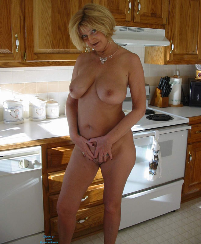 Pic #6 - Over 60 And Still Nude