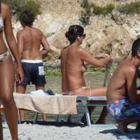 Sardinia's Milf