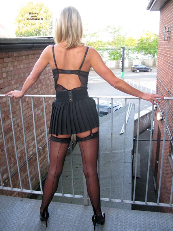 Cat Skirt 113