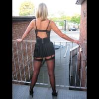 Amateur Dressed Sexy - Heels, Milf, Stockings