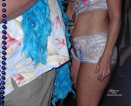 Pic #2 - Key West Fantasy Fest 2002 20